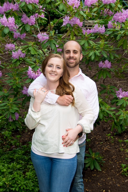 engagment picture 2